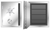 Gun Safes in Denver