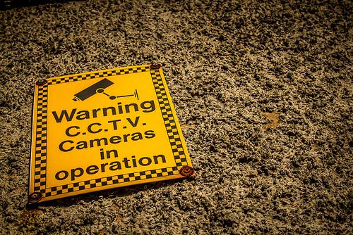 CCTV Cameras in Denver
