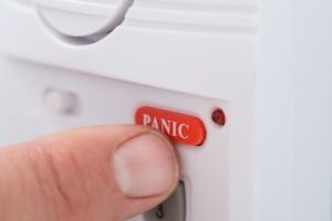 Best Places to Put a Panic Button