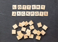 winning lottery compromises security